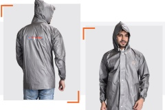 Jacket Raincoats for Men