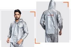 Raincoats for Bikes