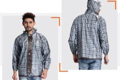 Stylish Raincoats for Men