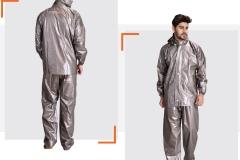 Raincoats for Bikers