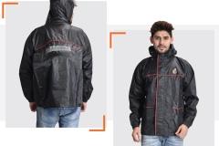Bike Men Raincoats