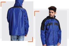 Designer Men Raincoats