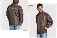 Good Quality Raincoats for Men