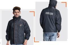 Men Raincoats