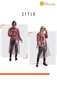 Women Raincoats