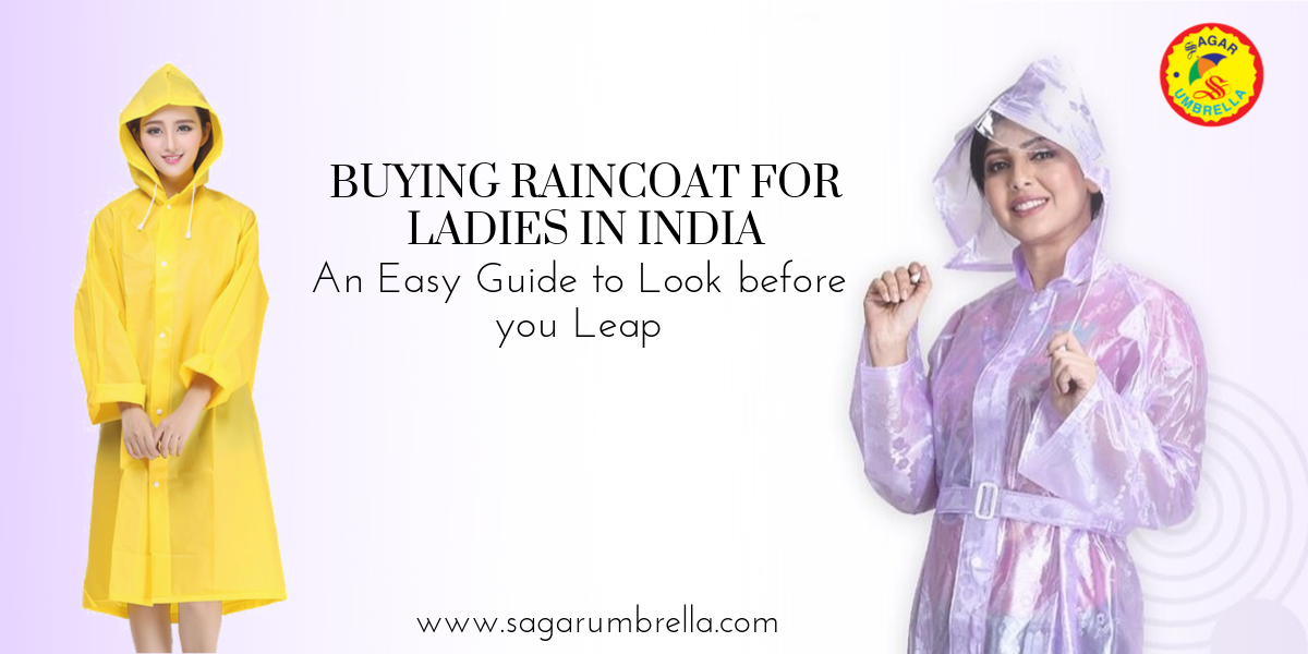 Buying-Raincoat-for-Ladies-in-India
